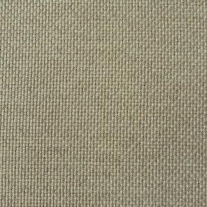 Ткань на отрез Blackout лен крупная рогожка Y391-2 цвет светло-бежевый