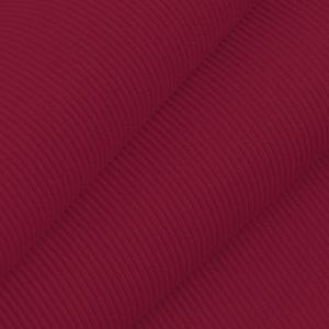 Ткань на отрез кашкорсе с лайкрой 1706-1 цвет красный