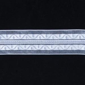 Лента декоративная 35 мм (9,14 м)  TBY/ЛДК/QC-03.1 цвет 01