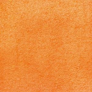 Простынь махровая цвет Желтый 155/200
