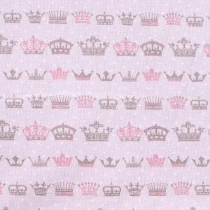 Ткань на отрез бязь ГОСТ Шуя 150 см 92201 цвет розовый