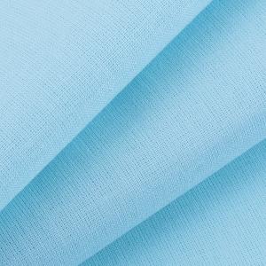 Ткань на отрез бязь ГОСТ Шуя 150 см 18200 цвет небесный