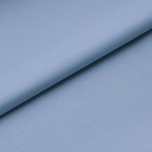 Сатин гладкокрашеный 240 см H160524 цвет голубой