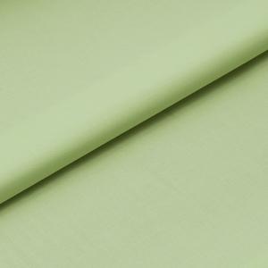 Сатин гладкокрашеный 240 см H16530 цвет фисташка