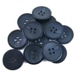 Пуговицы 24 мм цвет ХС23-6016/4 24 (580) упаковка 24 шт