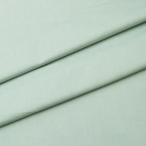 Ткань на отрез сатин гладкокрашеный 240 см TQ01 цвет мята