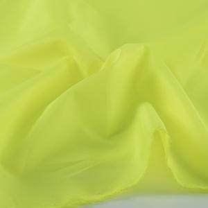 Ткань на отрез нейлон 148 см 1.14 гр/см3 цвет салатовый
