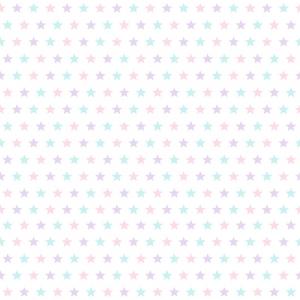Перкаль 150 см набивной арт 140 Тейково рис 13167 вид 4 Звезда б/з Компаньон