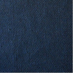 Ткань на отрез диагональ 16с188 цвет синий 200 гр/м2