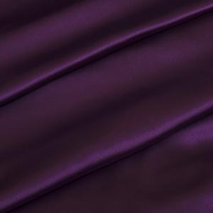 Шелк искусственный 100% полиэстер 220 см цвет фиолетовый
