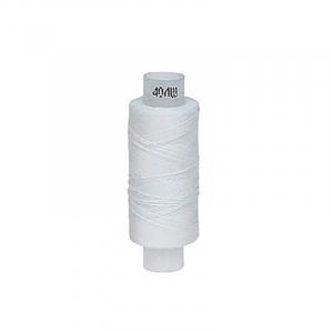 Нитки швейные  40ЛШ 200м цвет 0101 белый