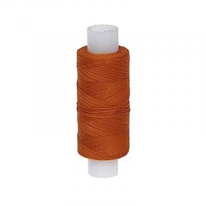 Нитки швейные 45ЛЛ 200м цвет 1016 терракот