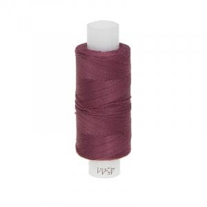 Нитки швейные 45ЛЛ 200м цвет 1208 брусника