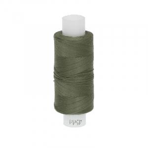 Нитки швейные 45ЛЛ 200м цвет 5504 хаки