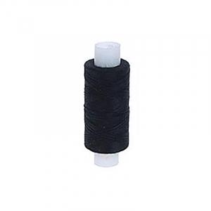 Нитки швейные  40ЛШ 200м цвет 6818 черный