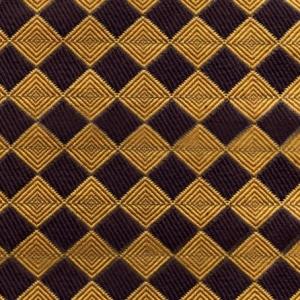 Ткань на отрез гобелен 150 см KS8 цвет кофе