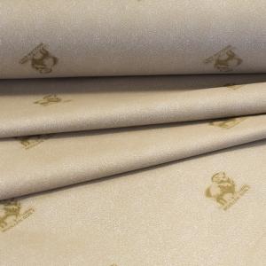 Ткань на отрез Тик 220 см 85 +/- 5 гр/м2 Овцы 4959