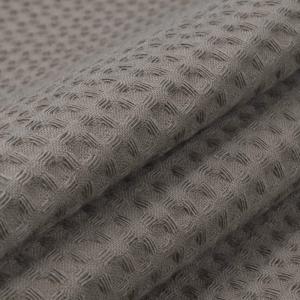 Ткань на отрез вафельное полотно гладкокрашенное 150 см 240 гр/м2 7х7 мм цвет 969
