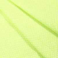 Ткань на отрез бязь плательная 150 см 1554/23 цвет салат