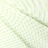 Ткань на отрез бязь плательная 150 см 1554/23А цвет салат