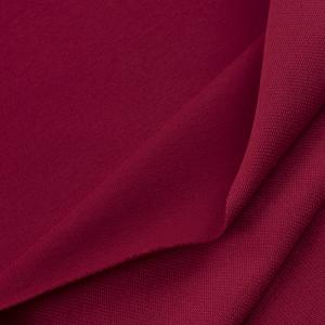 Купить ткань на отрез футер с лайкрой 1706-1 цвет красный напрямую от производителя - 1mtkani.ru