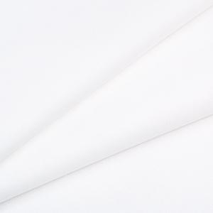 Ткань на отрез бязь отбеленная 140 гр/м2 170 см Премиум