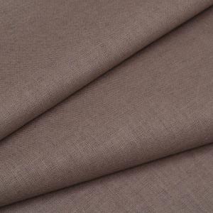 Ткань на отрез бязь ГОСТ Шуя 150 см 16150 цвет какао