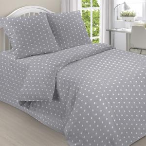 Купить ткань на отрез поплин 150 см 2023/2 цвет серый напрямую от производителя - 1mtkani.ru