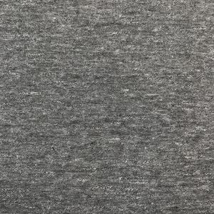 Ткань на отрез кулирка Графит