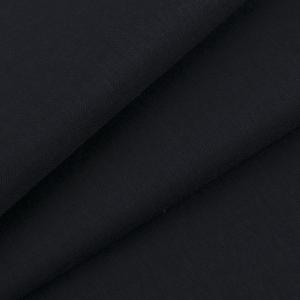 Ткань на отрез бязь М/л Шуя 150 см 10100 черный