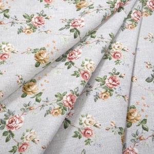 Ткань на отрез бязь плательная 150 см 11372/1 Ансамбль