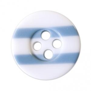 Пуговицы Рубашка 4-х пр 13 мм цвет L025-6 упаковка 12 шт
