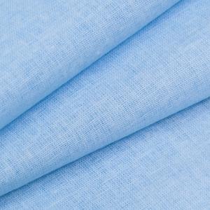Перкаль 150 см гладкокрашеный арт 140 Тейково рис 82205-05 голубой