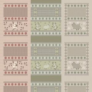 Рогожка 150 см 11067/1 Хавроша