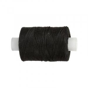 Нитки швейные 100ЛЛ 200м цвет  6816 черный