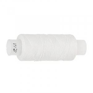 Нитки швейные 45ЛЛ 200м цвет  0101 белый