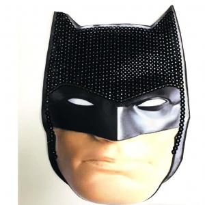 Аппликация ТАП 2114 персонаж в маске 20*15см