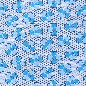 Ткань на отрез кулирка карде 3276-V11