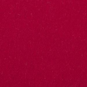 Фетр листовой мягкий IDEAL 1 мм 20х30 см FLT-S1 упаковка 10 листов цвет 607 красный