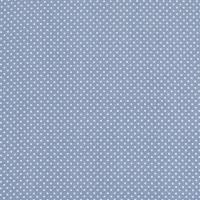 Ткань на отрез бязь плательная 150 см 1590/17 цвет серый