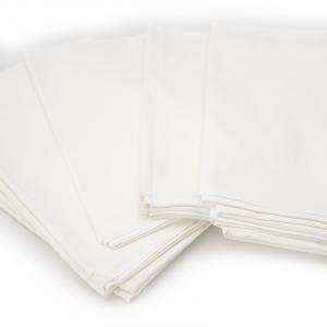 Пеленка бязь отбеленная 140гр./м2 110/73 в упаковке 10 шт