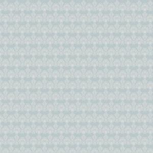Бязь Премиум 220 см набивная Тейково рис 6812 вид 4 Бельведер грифин