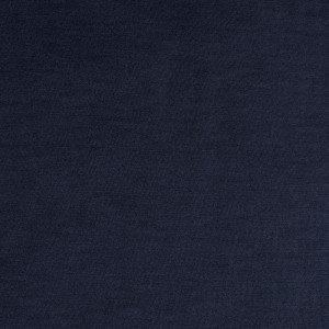 Ткань на отрез джинс слаб. стрейч 7617-13 цвет индиго