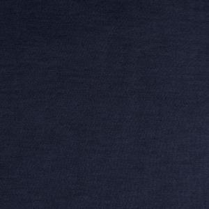 Ткань на отрез джинс слаб. стрейч 1656-15 цвет темно-синий