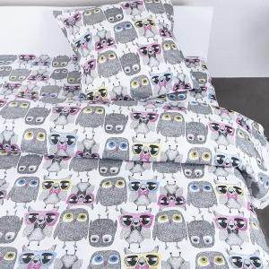 Детское постельное белье из бязи Шуя 1.5 сп 89621 ГОСТ