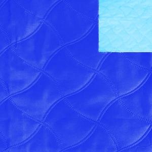 Ультрастеп 220 +/- 10 см цвет синий-голубой
