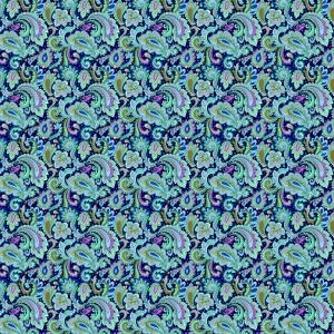 Фланель Престиж 150 см набивная арт 525 Тейково рис 18989 вид 3