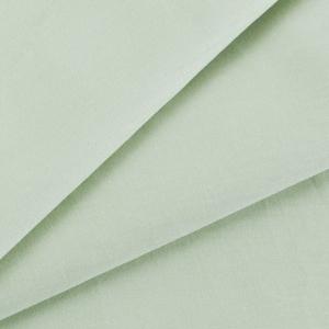 Сатин гладкокрашеный 220 см цвет св-зелень