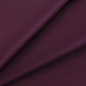 Сатин гладкокрашеный 250 см цвет винный