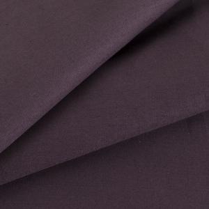Ткань на отрез сатин гладкокрашеный 250 см 18-1312 цвет шоколад